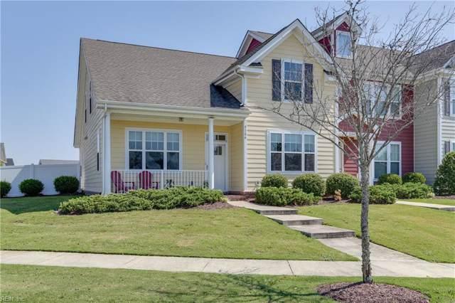 5106 Lombard St, Chesapeake, VA 23321 (#10271626) :: Abbitt Realty Co.