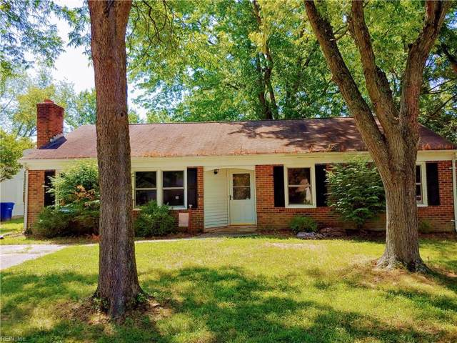 192 Chandler Pl, Newport News, VA 23602 (#10271641) :: Berkshire Hathaway HomeServices Towne Realty