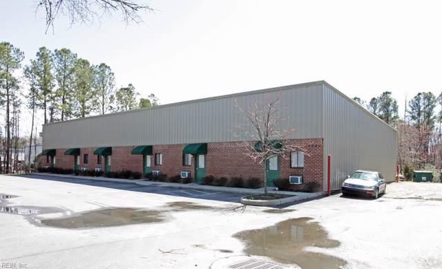 3741 Holland Blvd, Chesapeake, VA 23323 (#10271657) :: Berkshire Hathaway HomeServices Towne Realty