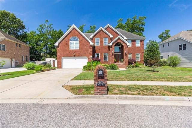 1210 Pacels Way, Chesapeake, VA 23322 (#10271658) :: Abbitt Realty Co.