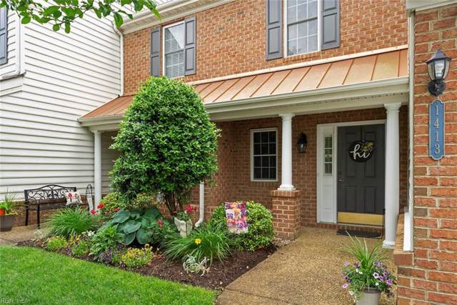 1413 Scoonie Pointe Dr, Chesapeake, VA 23322 (#10271704) :: Atkinson Realty
