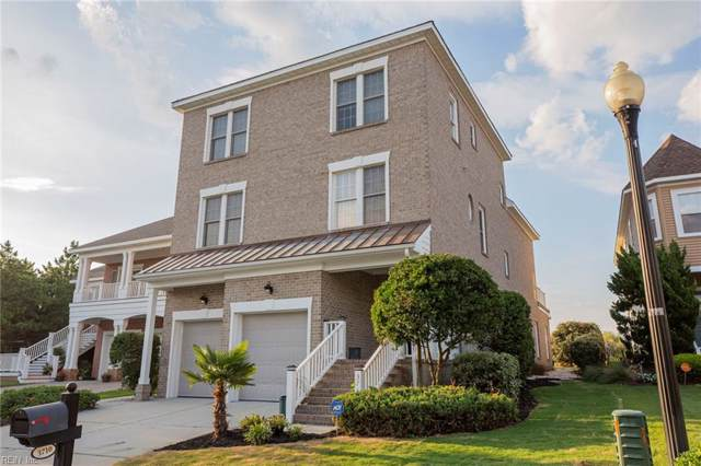 3710 Bay Oaks Pl, Norfolk, VA 23518 (#10271716) :: Kristie Weaver, REALTOR