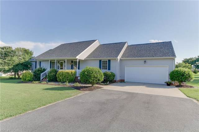 97 Kings Point Ave, Isle of Wight County, VA 23430 (#10271719) :: Atkinson Realty