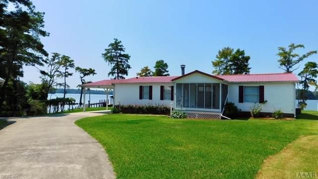 116 Happy Ln, Perquimans County, NC 27944 (MLS #10271722) :: Chantel Ray Real Estate