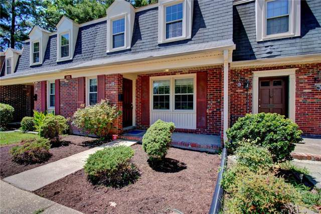 14575 Old Courthouse Way D, Newport News, VA 23608 (#10271730) :: The Kris Weaver Real Estate Team