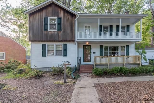 30 Green Oaks Rd, Newport News, VA 23601 (#10271733) :: Abbitt Realty Co.