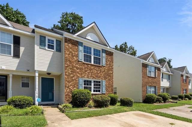 3424 Clover Meadows Dr, Chesapeake, VA 23321 (#10271734) :: Austin James Realty LLC