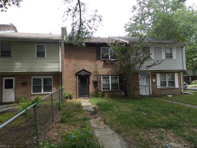 6076 Foresttown Dr, Norfolk, VA 23502 (MLS #10271747) :: Chantel Ray Real Estate