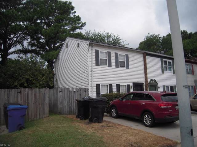 2144 Kimball Cir, Virginia Beach, VA 23455 (#10271751) :: RE/MAX Central Realty