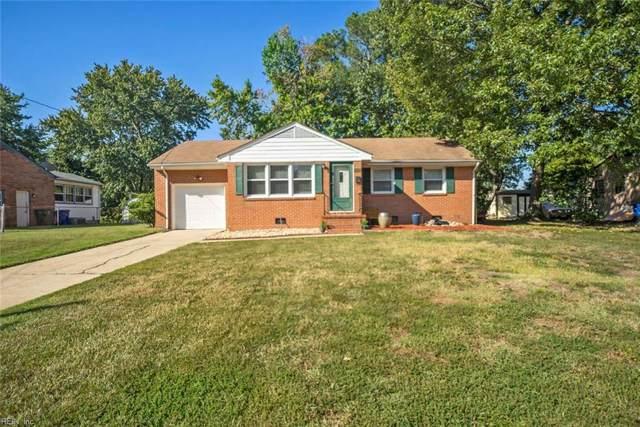 1023 Faubus Dr, Newport News, VA 23605 (MLS #10271764) :: Chantel Ray Real Estate
