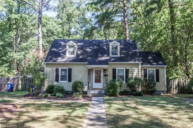 21 Sunset Rd, Newport News, VA 23606 (MLS #10271802) :: AtCoastal Realty