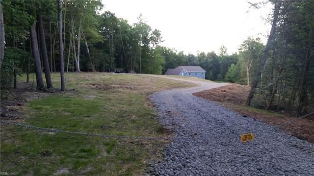 409 Big Gap Rd, York County, VA 23188 (#10271818) :: Abbitt Realty Co.