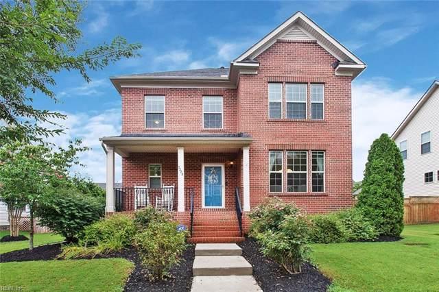 3328 Hickory Neck Blvd, James City County, VA 23168 (MLS #10271829) :: Chantel Ray Real Estate