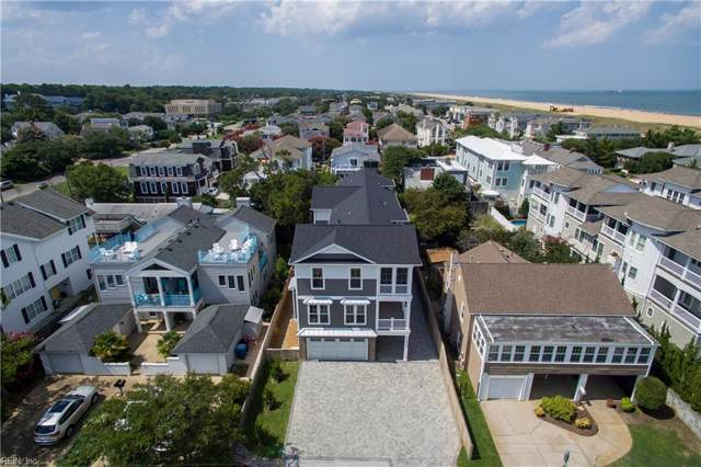 113 65th St B, Virginia Beach, VA 23451 (#10271836) :: Berkshire Hathaway HomeServices Towne Realty