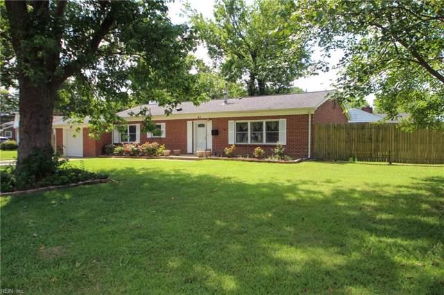 85 Wheatland Dr, Hampton, VA 23666 (#10271854) :: Abbitt Realty Co.