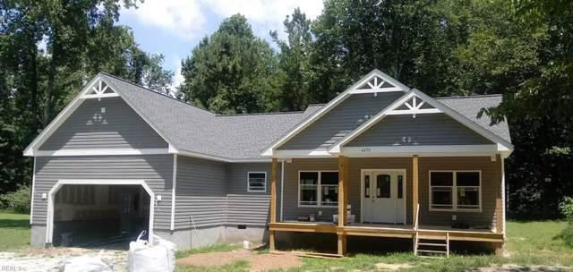 6455 Fleming-Rilee Ln, Gloucester County, VA 23061 (#10271874) :: Kristie Weaver, REALTOR