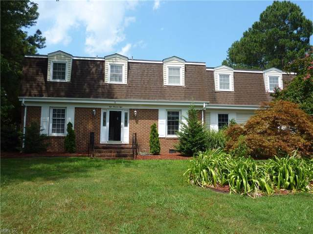 8008 Clubhouse Dr, Suffolk, VA 23433 (#10271875) :: Austin James Realty LLC