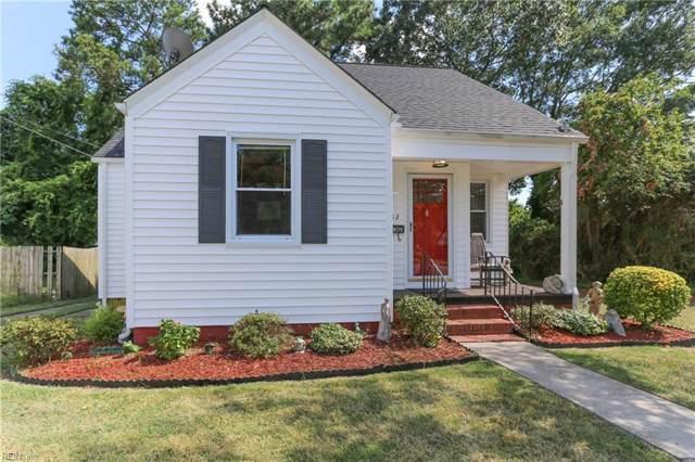 632 Shenandoah St, Portsmouth, VA 23707 (MLS #10271882) :: Chantel Ray Real Estate