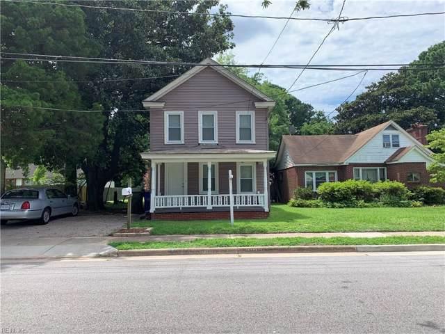 1035 Wilmington St, Norfolk, VA 23503 (#10271888) :: Kristie Weaver, REALTOR
