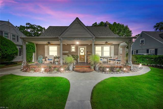 8814 Semmes Ave, Norfolk, VA 23503 (#10271917) :: AMW Real Estate