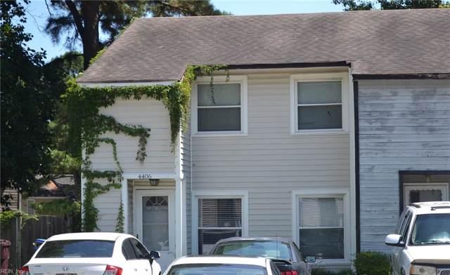 4406 Dartmoor Ct, Chesapeake, VA 23321 (#10271928) :: Berkshire Hathaway HomeServices Towne Realty