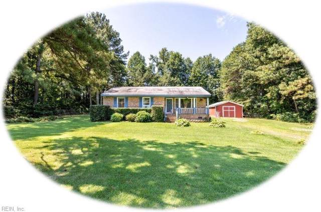 306 Edgar Ln, Surry County, VA 23846 (#10271951) :: RE/MAX Alliance