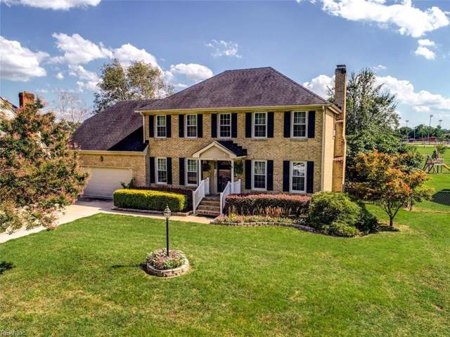 2819 Cuttysark Ln, Suffolk, VA 23435 (#10271993) :: Abbitt Realty Co.