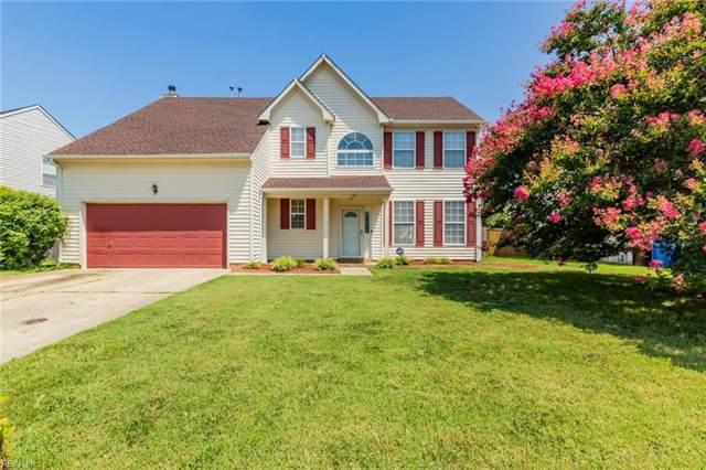 717 Sand Willow Dr, Chesapeake, VA 23320 (MLS #10271997) :: Chantel Ray Real Estate