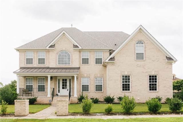 2808 Keokirk Ln, Virginia Beach, VA 23456 (MLS #10272007) :: Chantel Ray Real Estate