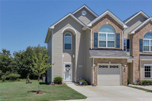 7581 Villa Ct, Gloucester County, VA 23062 (#10272040) :: Abbitt Realty Co.