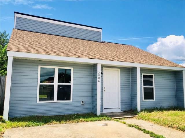 3806 Sugar Creek Cir, Portsmouth, VA 23703 (#10272104) :: Abbitt Realty Co.
