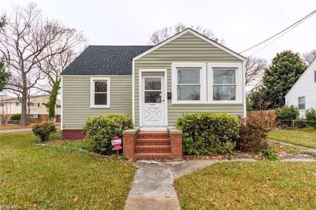 4700 Krick St, Norfolk, VA 23513 (#10272113) :: Berkshire Hathaway HomeServices Towne Realty