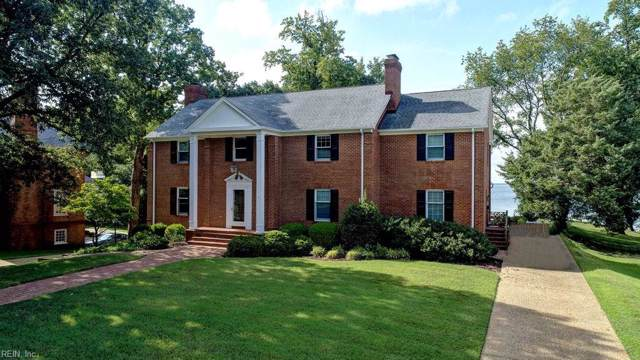 1409 Riversedge Rd, Newport News, VA 23606 (#10272115) :: Abbitt Realty Co.