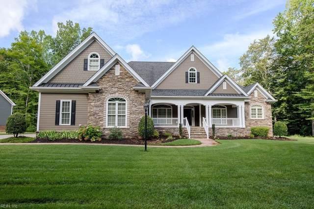 307 Cliftons Blf, York County, VA 23188 (#10272117) :: Abbitt Realty Co.