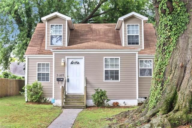 3107 Dartmouth St, Portsmouth, VA 23707 (#10272150) :: Abbitt Realty Co.