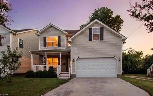 3527 Dey St, Norfolk, VA 23513 (MLS #10272153) :: Chantel Ray Real Estate