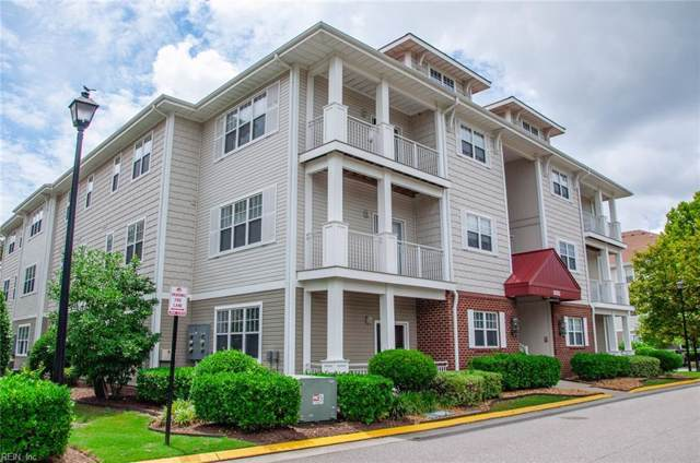 5321 Warminster Dr #201, Virginia Beach, VA 23455 (#10272184) :: The Kris Weaver Real Estate Team