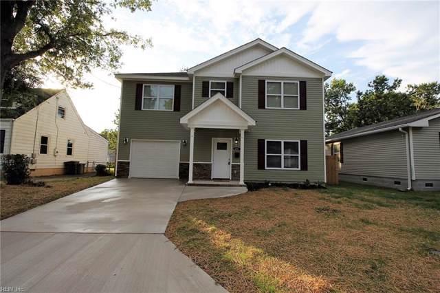 626 Augusta St, Hampton, VA 23669 (#10272191) :: Abbitt Realty Co.