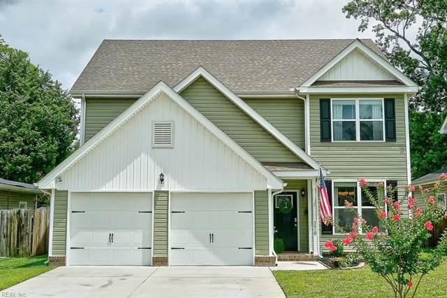 3418 Bell St, Norfolk, VA 23513 (MLS #10272267) :: Chantel Ray Real Estate