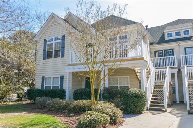 408 Coastal Walk Pl #201, Virginia Beach, VA 23451 (#10272268) :: Abbitt Realty Co.