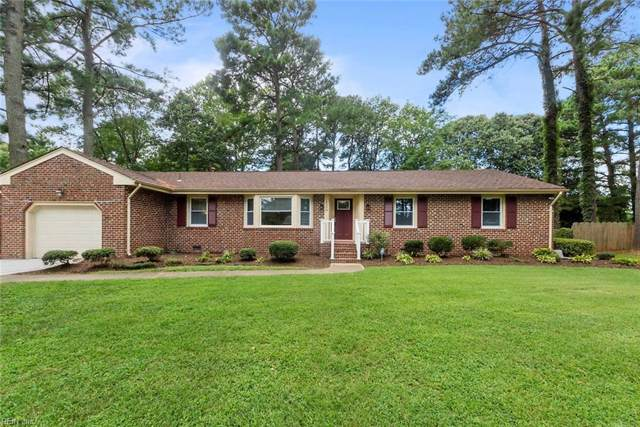 4208 Thistle Dr, Portsmouth, VA 23703 (#10272272) :: Berkshire Hathaway HomeServices Towne Realty