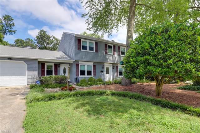 2 Coffman Cir, Hampton, VA 23669 (#10272278) :: Abbitt Realty Co.