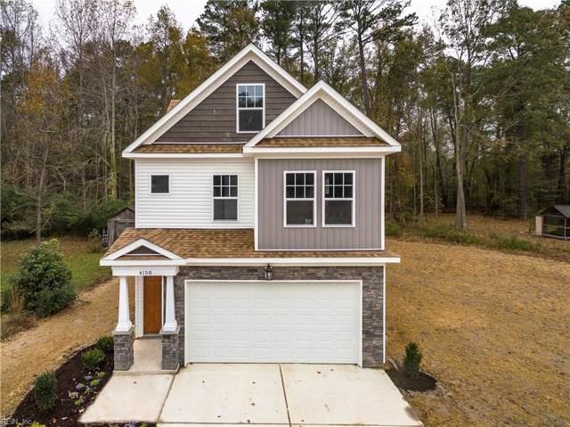 60 Brogden Ln, Hampton, VA 23666 (#10272288) :: Abbitt Realty Co.