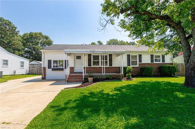 1061 Saint Julian Dr, Chesapeake, VA 23323 (#10272312) :: Rocket Real Estate
