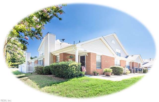 1303 Westgate Cir, Williamsburg, VA 23185 (#10272315) :: Kristie Weaver, REALTOR