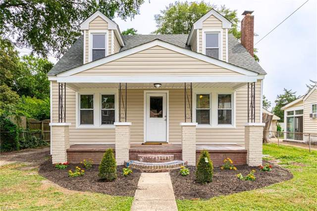 619 Earl St, Norfolk, VA 23503 (#10272325) :: Austin James Realty LLC
