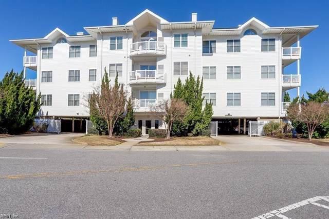 400 Rudee Point Rd #301, Virginia Beach, VA 23451 (#10272326) :: Kristie Weaver, REALTOR