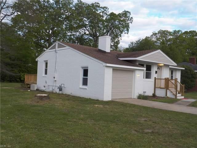 44 Burnham Pl, Newport News, VA 23606 (MLS #10272337) :: Chantel Ray Real Estate