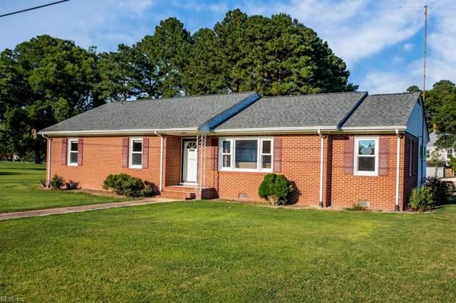 18017 First St, Southampton County, VA 23878 (#10272348) :: Abbitt Realty Co.