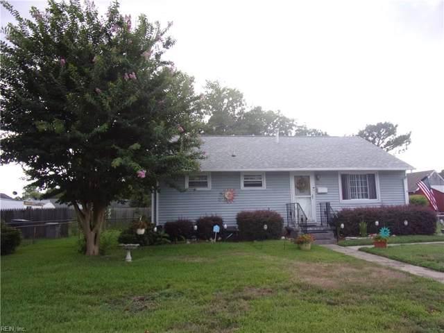 41 Newby Dr, Hampton, VA 23666 (#10272355) :: Austin James Realty LLC
